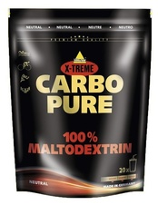 Carbo pure (500 g)