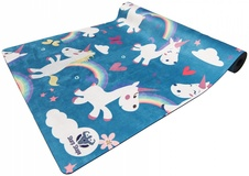 ECO Yoga mat Unicorn