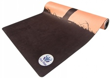 ECO Yoga mat Mirror