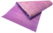 JUTA yoga mat purple